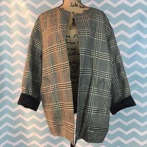 Isaac Mizrahi for Bergdorf Goodman vintage jacket